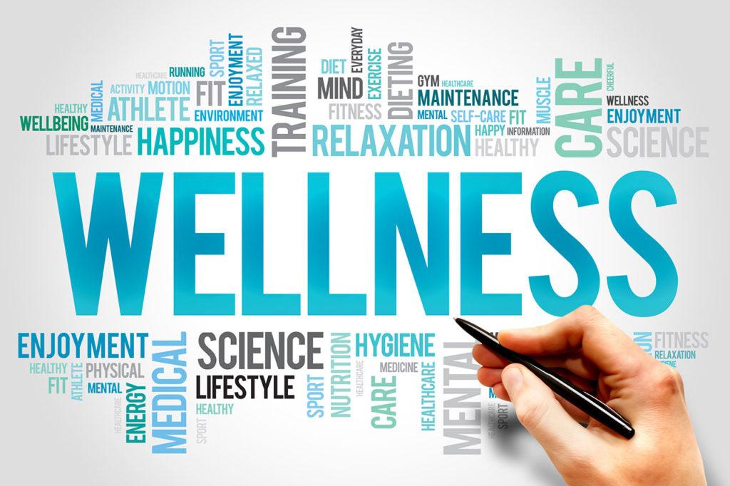 The Genius of Wellness