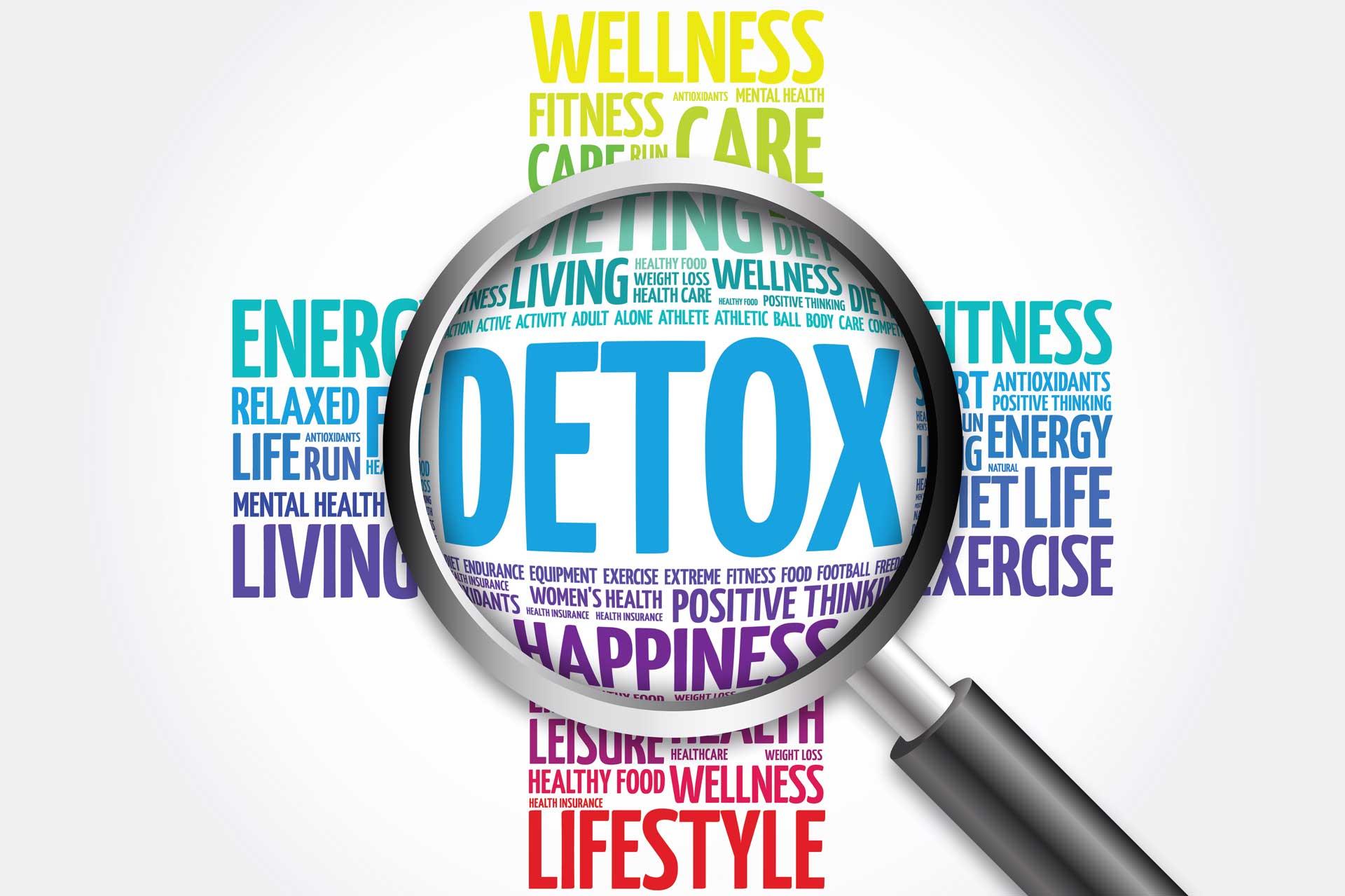 Episode 8: How To Detoxify Your Body From Trauma